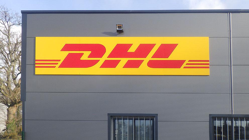 Image de l'enseigne pour DHL