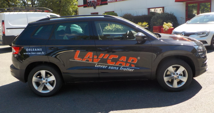 LAV'CAR