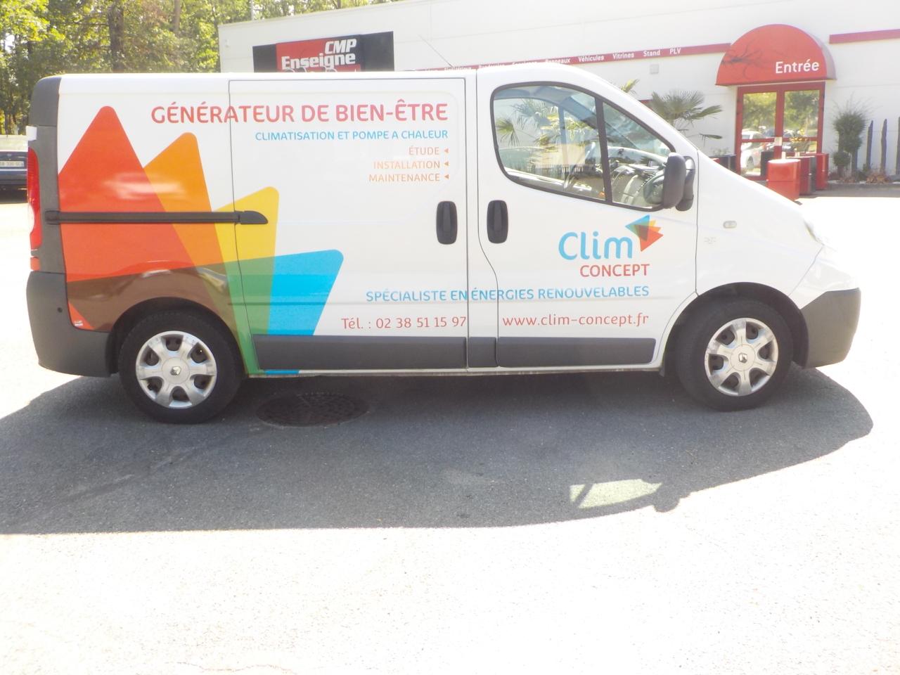 Clim Concept