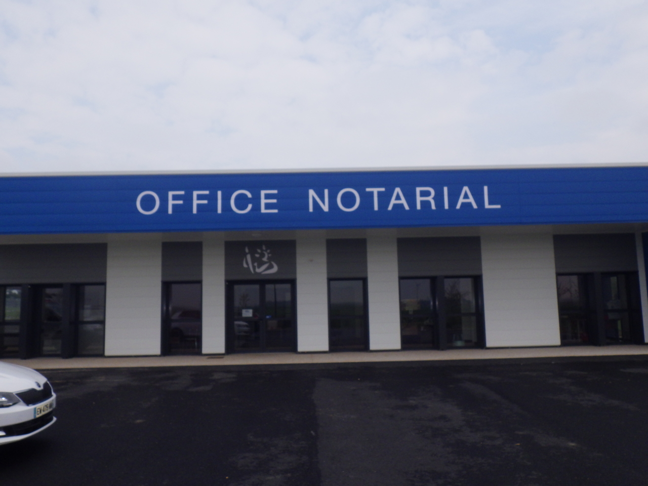 Office notarial Simon Guiset