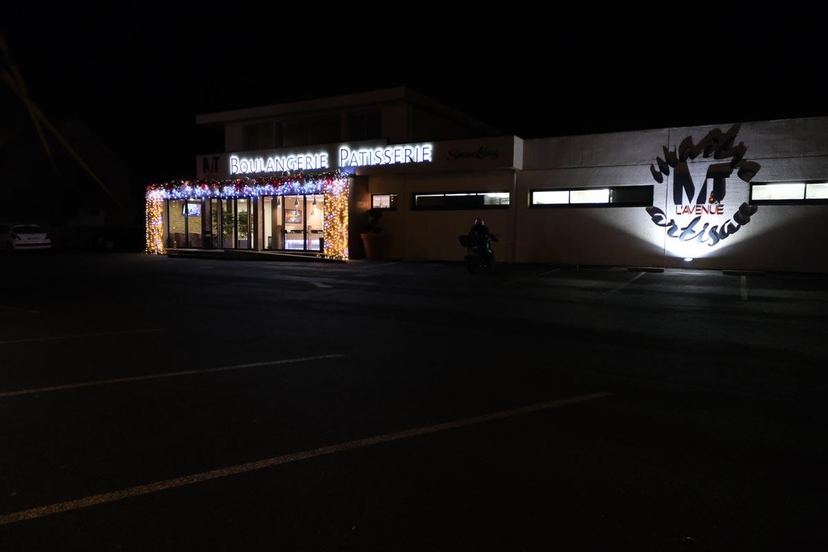 Boulangerie M&T L'Avenue