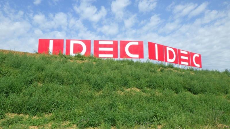 IDEC Wissous
